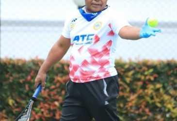 Aminullah Resmi Pimpin Baveti Aceh
