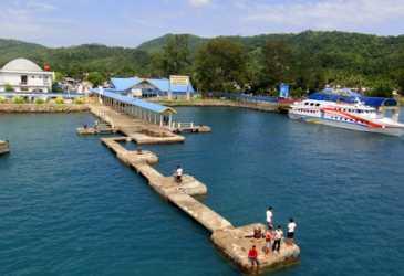 Tempat Wisata di Aceh Diminta Batasi Pengunjung 50%