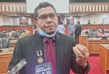 Anggota DPRA Minta Forkopimda Keluarkan Himbauan Boikot Produk Prancis