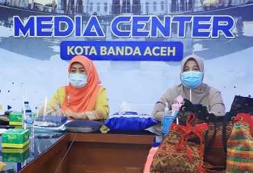 Nurmiati Siap Tampilkan Produk Unggulan di Lomba Dekranasda Aceh
