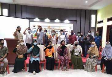 Alue Deah Teungoh Bertekad Jadi Gampong Terbaik dalam Kesiapsiagaan dan Mitigasi Bencana