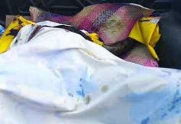 Mayat dengan Tangan dan Kaki Terikat Ternyata Siswa SMP, Diduga Korban Pembunuhan