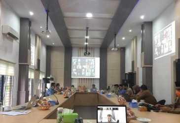 Tim Pembangunan Pendidikan Aceh Bahas Asesmen Nasional Bidang Pendidikan, Berikut Rekomendasinya