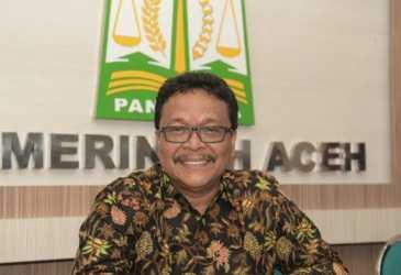Bireuen dan Aceh Singkil Zona Merah
