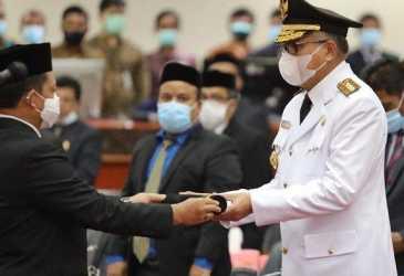 Setelah Nova Iriansyah Sudah Dilantik Sebagai Gubernur Aceh, Bagaimana Posisi Wakil Gubernur?