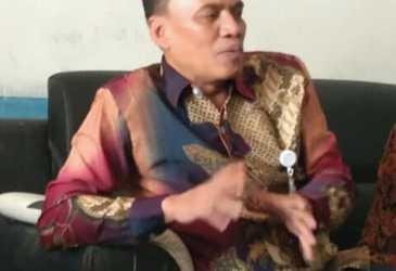 Bukhari Mundur dari Direktur RSUD Sahudin Kutacane