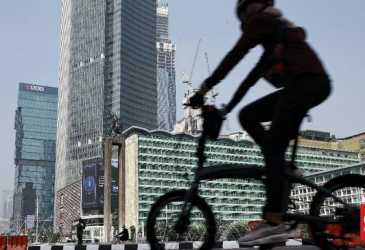 Polisi Kantongi Identitas Dua Buron Begal Sepeda Marinir