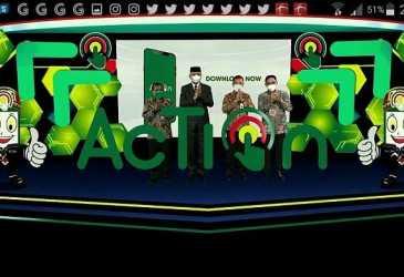 Bank Aceh Menyongsong Era Digital, Dengan Mobil Banking 'Action', Kini Transaksi dalam Genggaman