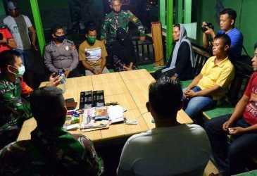 Sempat Diamankan karena Diduga Penyelundup Wanita Rohingya, Begini Nasib Pria asal Tebing Tinggi Ini