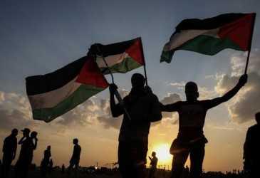 Palestina Siap Kembali Berunding dengan Israel