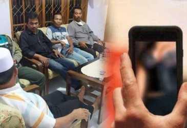 Kasus Video Mesum Bidan dan Dokter, Suami Curhat Rumah Tangganya Hancur dan Minta Diusut Tuntas