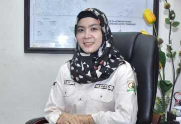 Kasus Covid-19 di Aceh Tamiang Bertambah Delapan Orang, Tiga Warga Dinyatakan Sembuh