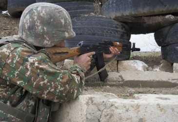 Armenia Klaim 2.317 Tentara Tewas di Konflik Nagorno-Karabakh