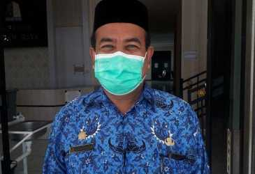 Nagan Raya Urutan 5 di Aceh Kematian Tertinggi Pasien Covid-19 Meninggal, Dominan Berstatus Komorbid