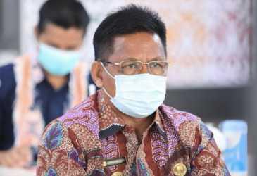 Wali Kota Minta Satpol PP/WH Bersihkan Pelanggar Syariat Islam