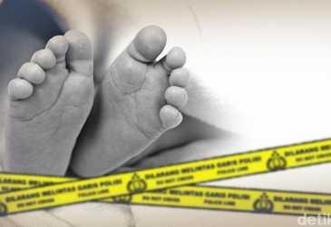 Pemulung Temukan Mayat Bayi Saat Sedang Mengais Sampah di Bogor