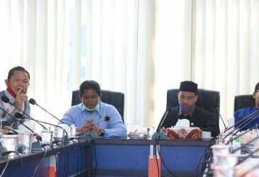Maraknya Judi Online dan Penggerebekan Gay, DPRK Banda Aceh Panggil Dinas dan Lembaga Terkait