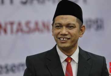 Pimpinan KPK Klaim Struktur Baru Sesuai Strategi Antikorupsi