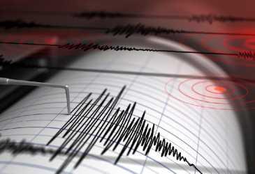 Gempa M 5,3 Berpusat di Laut Guncang Sumbar, Tak Berpotensi Tsunami