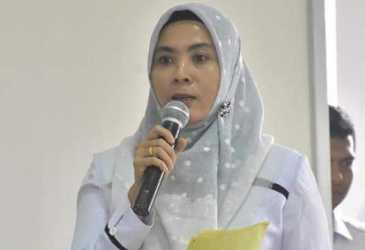 Lima Pejabat Bersaing Menjadi Sekda Aceh Tamiang