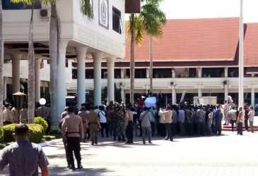 Bupati Aceh Utara Diminta Hentikan Kriminalisasi Petani