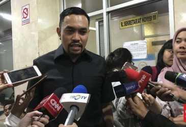 Polri Bukan Lembaga Dakwah, DPR Tak Masalah Kapolri Nonmuslim