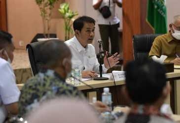 Tokoh Aceh Minta Pemerintah Realisasikan Secara Utuh UUPA