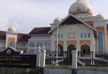 KNPI Ingatkan Pemkab Aceh Utara Jangan Sekedar Manuver Politik
