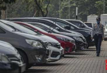 Investasi Lahan Parkir Tangsel, WN Yaman Klaim Ditipu Rp2 M