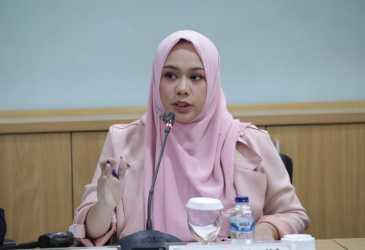 Perda Islamic Center Era Jokowi Hendak Dicabut Anies, PAN Menolak
