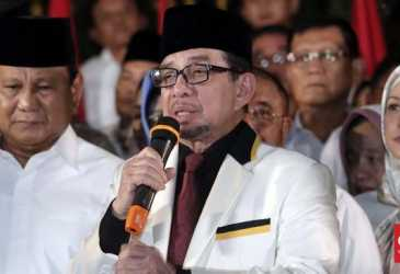 Salim Segaf Minta Kader PKS Bangun Peradaban Islam di RI