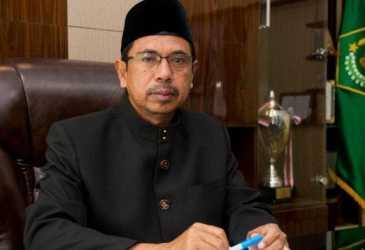 Kemenag Nobatkan Nurul Hafni dan Edwar Sebagai Guru dan Kepala Madrasah Inspiratif Tingkat Nasional