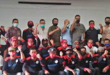 PT Mopoli Kembali Beraktivitas, Setelah Hampir Dua Bulan Buruh Mogok Kerja