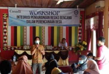 Perkumpulan Keluarga Berencana Indonesia Gelar Workshop Pengurangan Risiko Bencana di Singkil