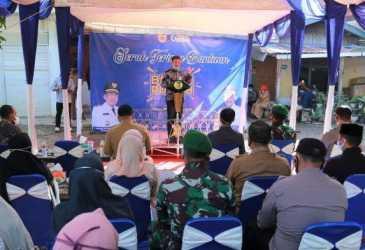 Dirut Bank Aceh Syariah Apresiasi Wali Kota Banda Aceh, Dianggap Tepat Salurkan Dana CSR