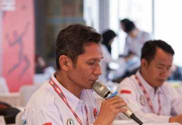 Pengurus ISSI Kota Banda Aceh Buka Pendaftaran Bakal Calon Ketua Umum, Ini Persyaratannya