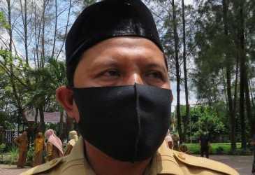 Besok, Pembagian Masker Serentak untuk Siswa di Nagan Raya
