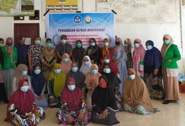 Olah Ikan Jadi Kerupuk, Ibu-ibu di Aceh Utara Kini Mulai Kembangkan Usaha Kuliner