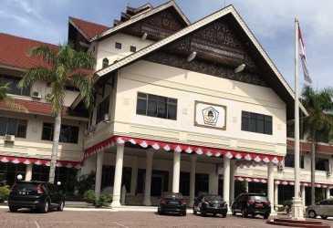 Empat Jabatan Eselon II di Pemkab Aceh Utara Masih Kosong, Ini Penyebab dan Nama-namanya