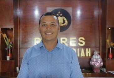 Polisi Tetapkan Tersangka Penyebar Foto Pacar tanpa Busana ke Medsos