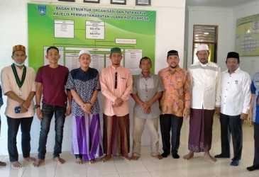 Pemuda Ini Masuk Islam di Langsa, Ganti Nama Yosep Jadi Muhammad Yusuf, Syahadat Dibimbing Ketua MPU