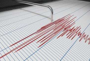 Gempa Tektonik Getarkan Langsa