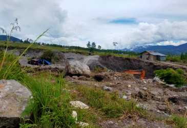 Polda Aceh Diminta Tertibkan Galian C Ilegal di Bener Meriah