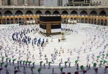 Kemenag Siapkan Mitigasi Penyelenggaraan Haji 2021
