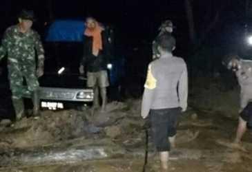 Aceh Tenggara Kembali Dilanda Banjir