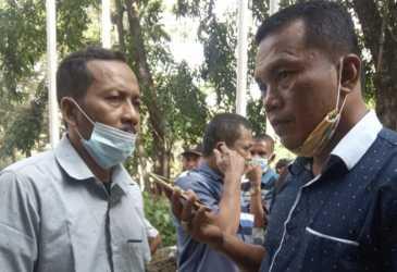 Camat Panggil Pj Kades Lawe Setul Soal Kasus BLT