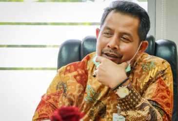 Bank Aceh Syariah Sudah Ada ATM Setor Tunai