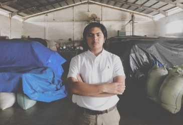 Koperasi Permata Gayo Lahirkan Eksportir Muda
