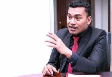 Wakil Ketua DPRA Singgung Aceh