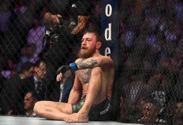 McGregor Diprediksi Pensiun Usai Satu Duel Lagi